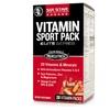 20-Pack of Six Star Multivitamin Sport Packs