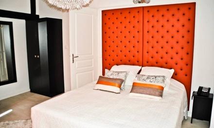 Pas de Calais : 1 à 3 nuits en chambre Double ou Confort, petit déjeuner et sauna en option à lhôtel LAtrium pour 2