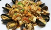 Up to 45% Off Pub Fare at Ernest & Scott Taproom
