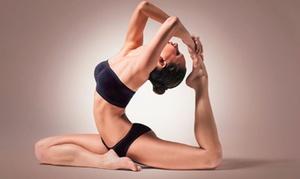 Tecniche yoga - E-careers: Corsi online in lingua inglese per apprendere le tecniche di yoga con E-Careers (sconto fino a 93%)