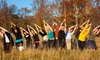 Hot Yoga Asheville - Beverly Hills: 10 or 20 Classes at Hot Yoga Asheville (Up to 71% Off)