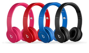 Beats Solo Hd Drenched Headphones With Mic