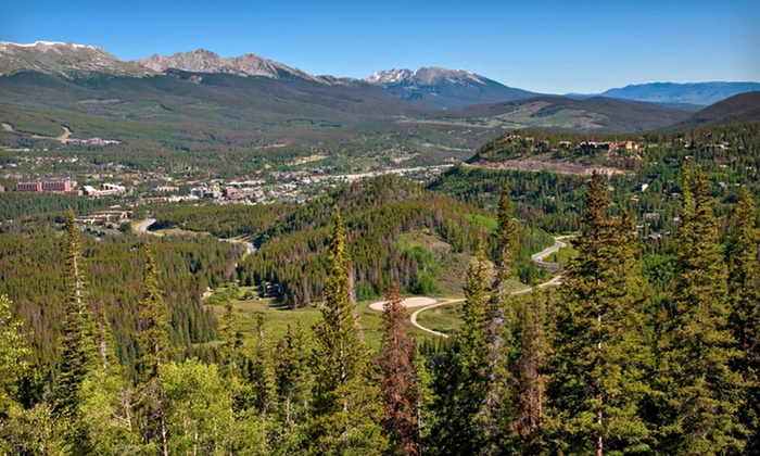 Colorado Rocky Mountain Resorts - Frisco: Two- or Seven-Night Stay at Colorado Rocky Mountain Resorts in Summit County, CO