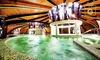 Ungarn: 2-7 Nächte mit Halbpension und Aquapark