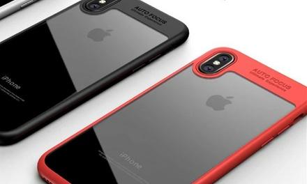 Coque en TPU pour iPhone