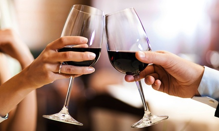 Wine Tasting for 4, 10, or 20 with 50% Off In-Store Purchases at WineStyles (Half Off)