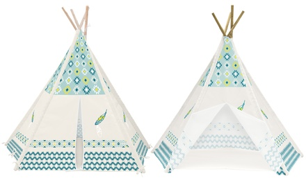 Tenda Tepee per bambini