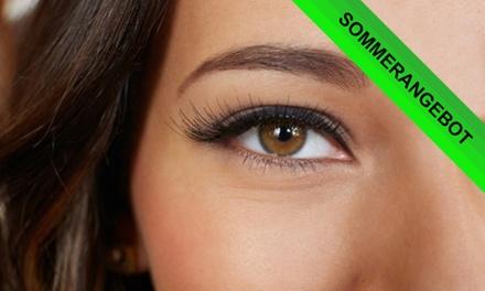 Microblading für beide Augenbrauen inkl. Nachbehandlung bei Elite Beauty & Coiffeur (70% sparen*)