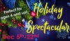 """Holiday Spectacular"" – Up to 50% Off Music Revue"