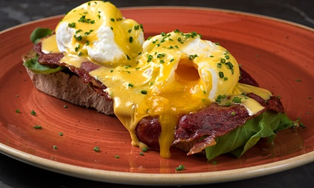 $18 for $30 Worth of Brunch for Two at Kelsey's