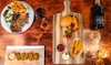 Up to 46% Off Food and Wine at Vinum Wine Bar & Restaurant