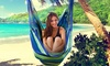 Large Brazilian Hammock Chair: Large Brazilian Hammock Chair