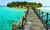 ✈ Zanzibar: 3- or 4-Night Tour with Accommodation