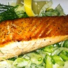 58% Off Eclectic European Food at Charivari Restaurant