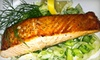 Charivari Restaurant - Midtown: Six-Course Eclectic European Dinner for Two, Four, or Six at Charivari Restaurant (58% Off)