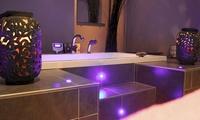 Modelage relaxant avec balnéo valable pour 1 personne à 49 €chez Apsara Beauté
