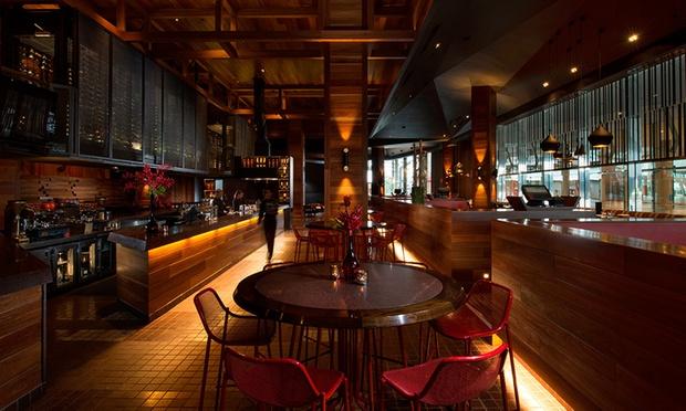 Dock  Bar And Kitchen Groupon