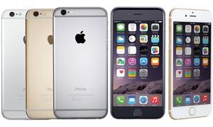 Apple iPhone 6 Smartphone (GSM Unlocked) (Refurbished B-Grade)