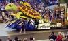 Portland Rose Festival—51% Off Parade and Coronation