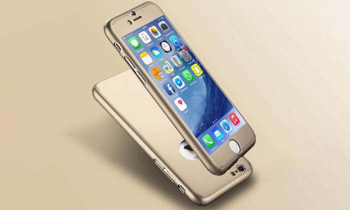 Coque Hybride Iphone