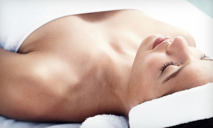 Let's Wrap it Spa - Doral: $39 for a Cryotherapy and Thermotherapy Wrap and Volcanic-Clay Slim Therapy at Let's Wrap it Spa (Up to $180 Value)