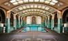 Up to 41% Off Massage or Facial Spa Packages with Roman Bath