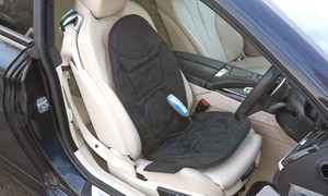 Heated Seat for Car or Home