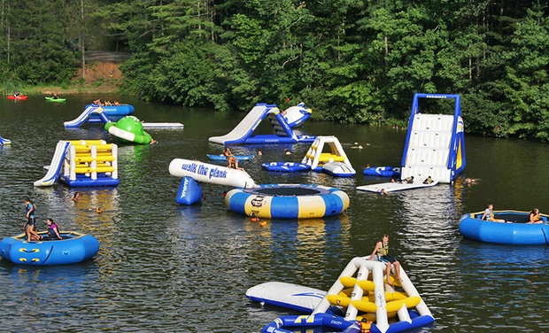 Ace Adventure Resort Groupon