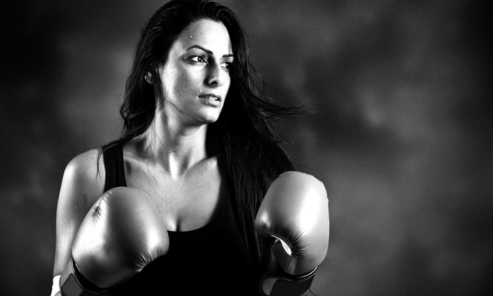 My Dojo Kickboxing - Houston: $29 for 10 Kickboxing Classes and a Pair of Hand Wraps from My Dojo Kickboxing ($220 Value)