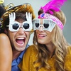 Up to 51% Off Photo Booth Rental with Prints
