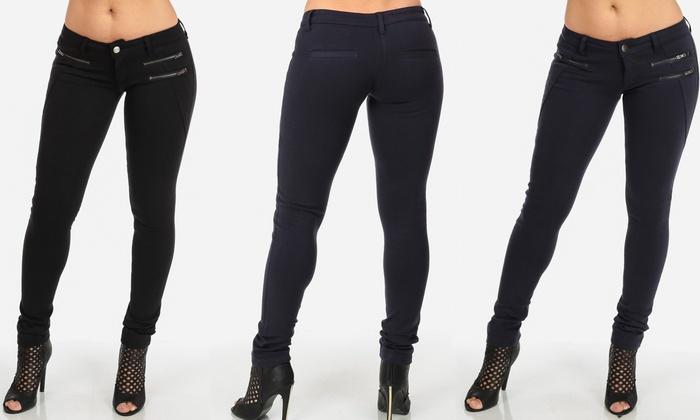Size 2 Womens Pants