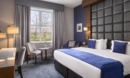 Sligo: 1 or 2 Nights for Two with Breakfast and Spa and Dining Credit at 4* Radisson Blu Hotel & Spa