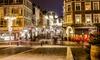 Natuur bij Maastricht: 2 of 3-persoonskamer, naar keuze incl. ontbijt