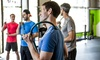 Fitsom Studios - Southeastern Sacramento: One Month or Ten Self Care and Self Massage Classes at Fitsom Studios (Up to 66% Off)