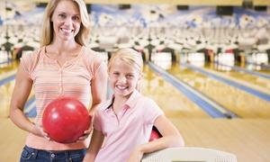 Bowling Dschungel Taucha: 2 Std. Kinder-Crazy-Bowling für bis zu Zehn oder Bowling für bis zu Sechs im Bowling-Dschungel Taucha ab 13,90 €