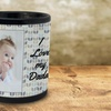 Personalized Photo Mug or Stein (Up to 67% Off)