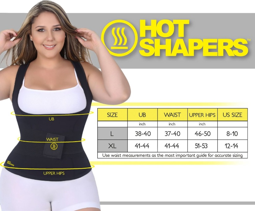 bd7edf42e7 Up To 74% Off on Waist Belt and Hot Cami Shaper