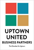 Uptown United Placard