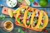 Up to 29% Off Delivery & Takeout from Las Palmas