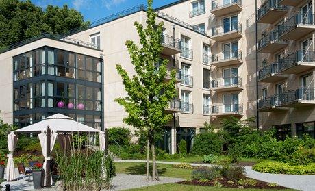 H tels berlin bon plan berlin groupon for Designhotel residenz 2000 berlin