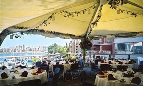 Coast Victoria Harborside Hotel & Marina