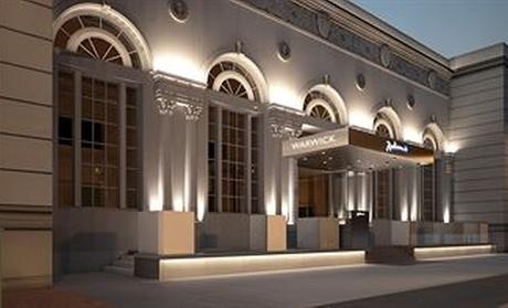 Radisson Plaza - Warwick Hotel Philadelphia
