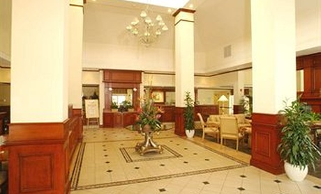 Hilton Garden Inn Boca Raton