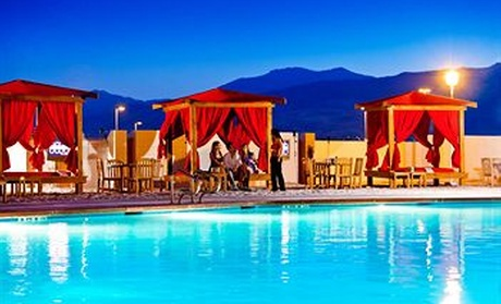 Grand Sierra Resort & Casino
