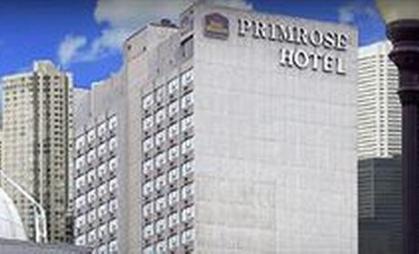 Best Western Primrose Hotel