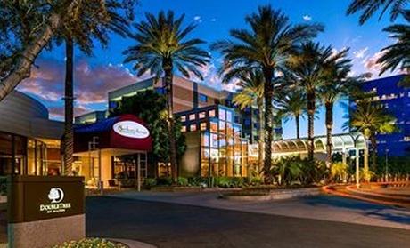 Doubletree Guest Suites Phoenix Airport