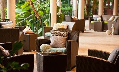 The Renaissance Boca Raton Hotel