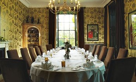 Bishopstrow House Hotel and spa
