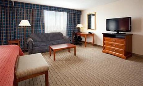 Holiday Inn Seatac