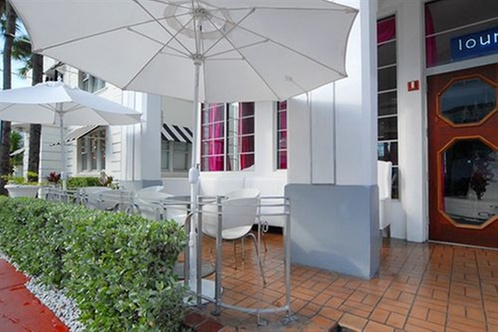 The Whitelaw Hotel A South Beach Group Hotel Miami Beach
